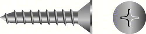 1//4 Stainless Steel Lock Washers 316 100//Bg Seachoice 01009