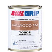 Awlgrip T0202Q  T0202Q; Awlwood Ma Spray Reducer