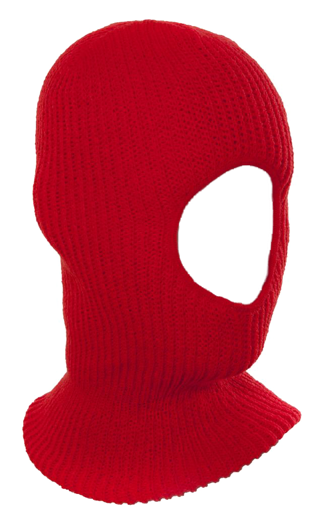 TopHeadwear Kids One-Hole Ski Mask by