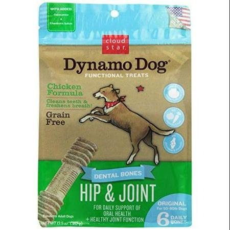 Dynamo Dog Food