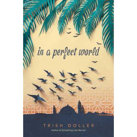 In a Perfect World - eBook