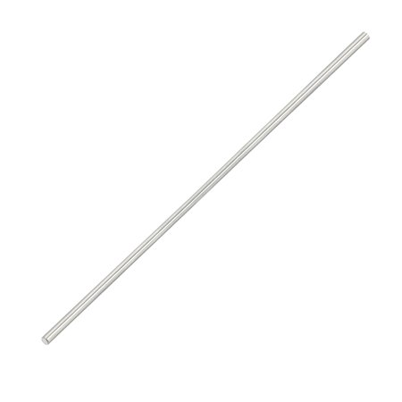 - Stainless Steel Round Shaft Rod Axle 2.5mm x 250mm for RC Toy Car