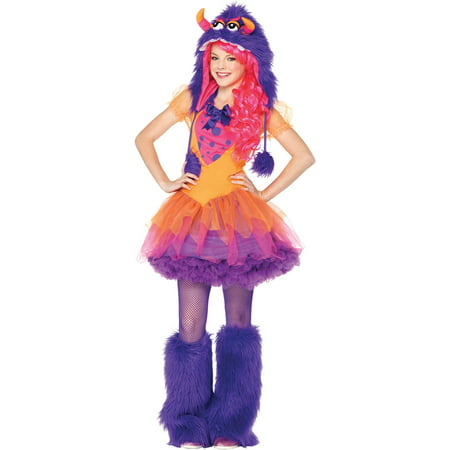 furrrocious frankie teen halloween costume - Teen Halloween Outfits