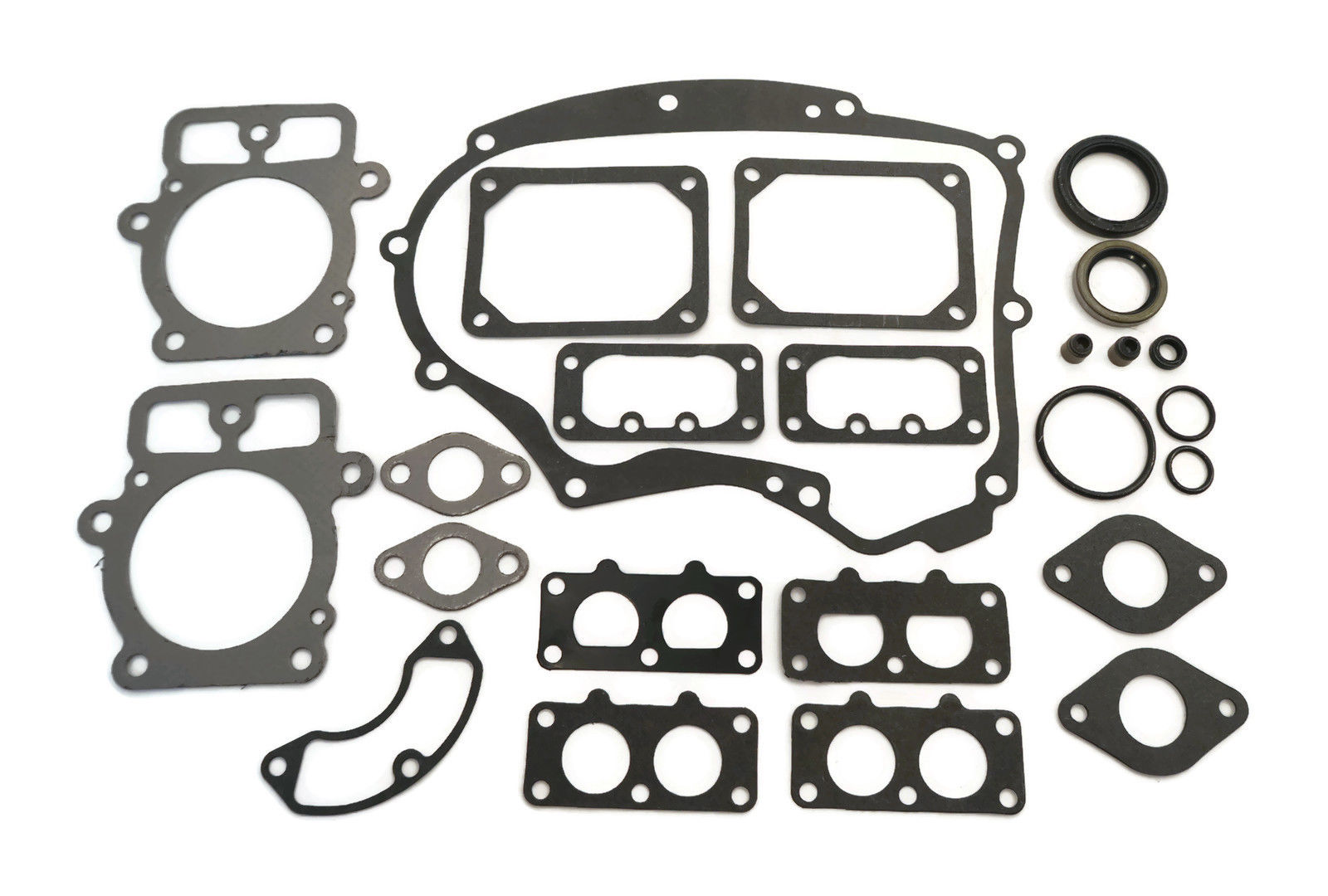 ENGINE GASKET SET for Briggs & Stratton Electrolux 694012 499889 Lawn Tractors by The ROP Shop by The ROP Shop