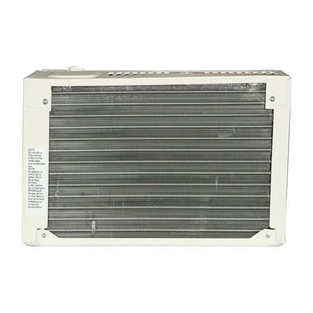 Haier 5100 btu 115v window mounted air conditioner ac w for 15 width window air conditioner