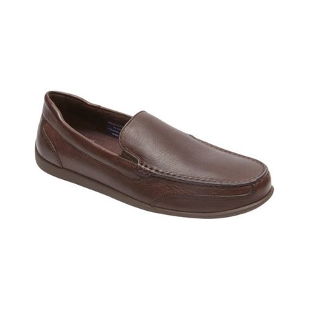 Men's Rockport Bennett Lane 4 Venetian Loafer (Best Rubber Shoes For Men)