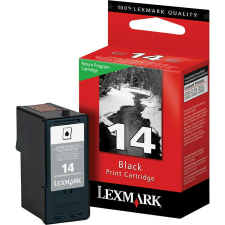 Lexmark, LEX18C2090, 18C2090 Ink Cartridge, 1 Each ()