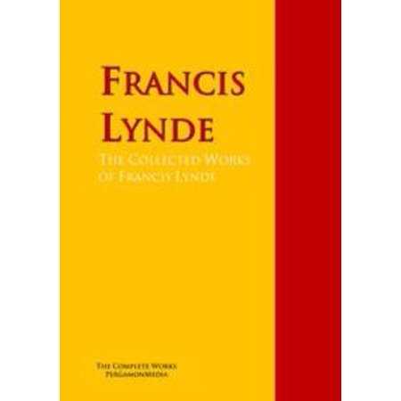 The Collected Works of Francis Lynde - - The Paul Lynde Halloween Special