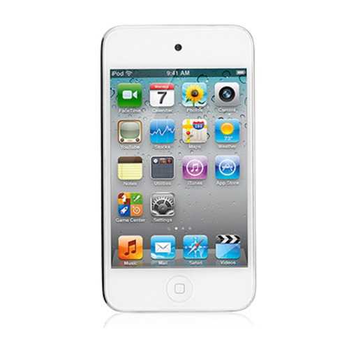 Apple iPod touch 8 GB White 4th Gen (Refurbished)
