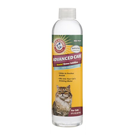 Arm & Hammer™ Advanced Care Water Additive for Cats