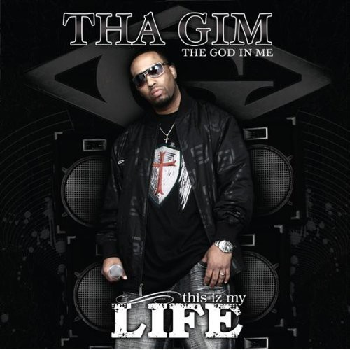 Tha Gim - This Iz My Life [CD]