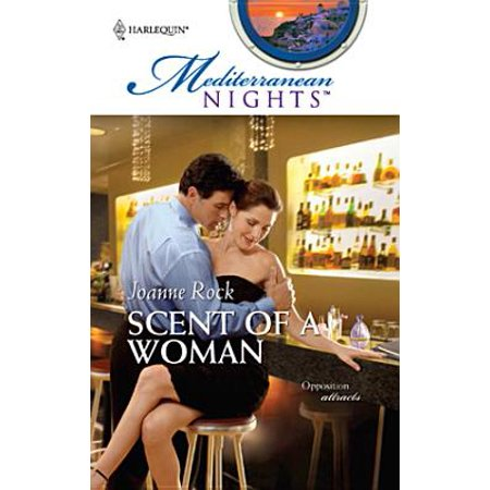 Scent of a Woman - eBook
