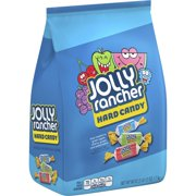 JOLLY RANCHER Hard Candy Assortment, 60 Ounces