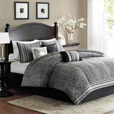 Portola Collection - Home Essence Portola Bedding Comforter Set