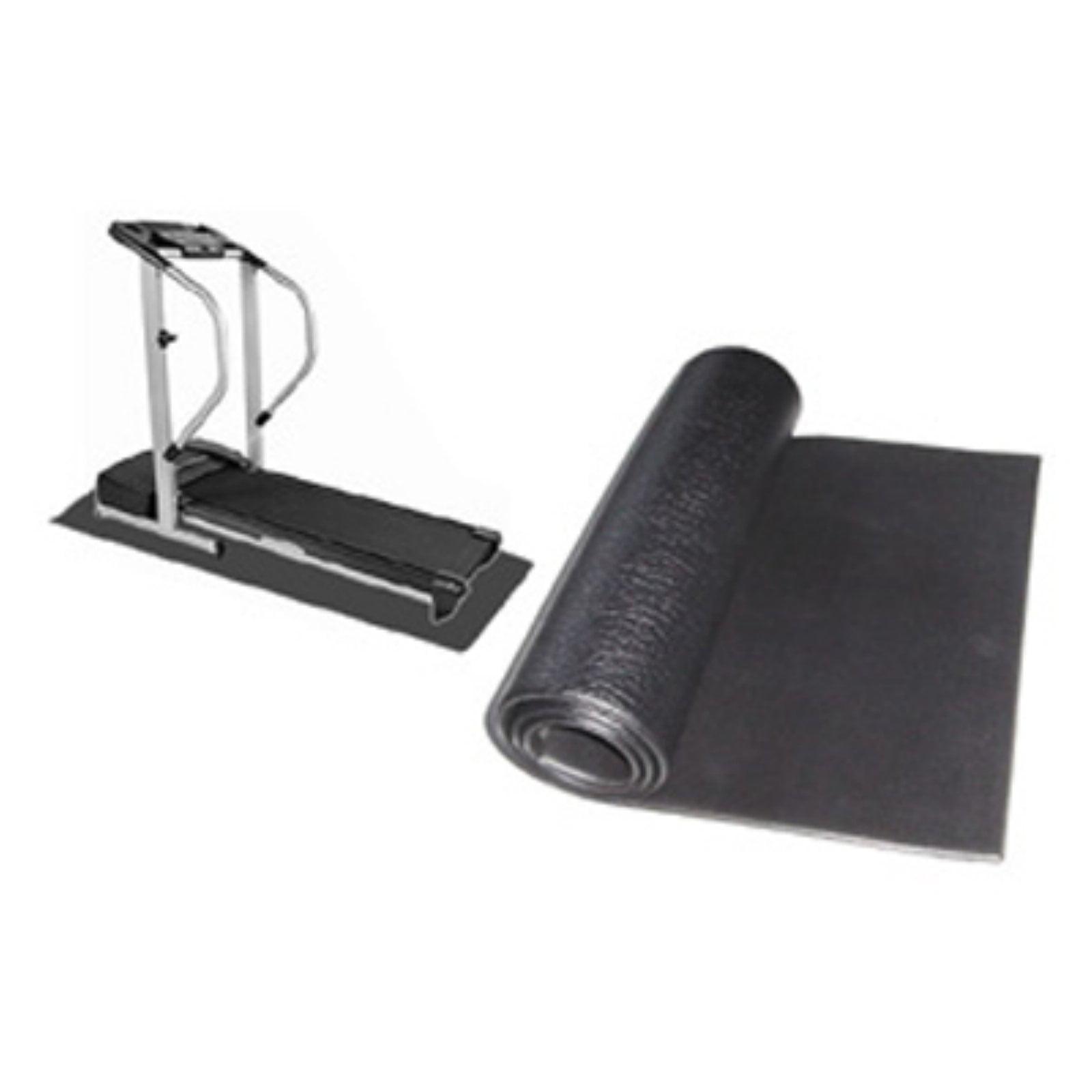 Apollo Athletics Treadmill/Elliptical Trainer Mat