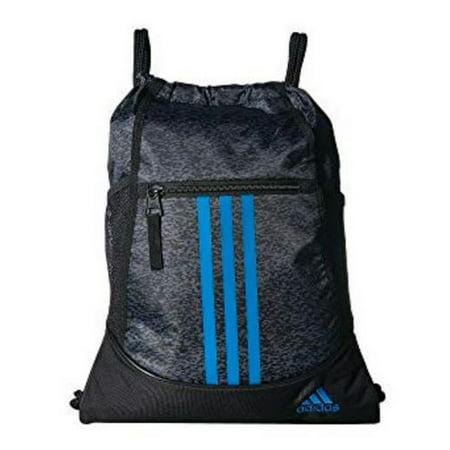 adidas - Adidas Alliance II Sackpack Sling Backpack School College Sport  Alliance - Walmart.com 3014fc56a39e6