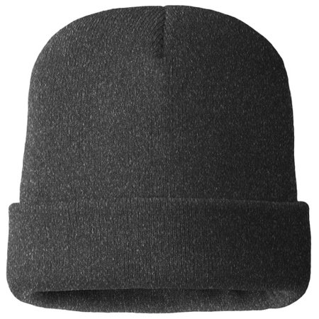 92bc3dcf2 MO8250, Mens 100% Acrylic Hat, 40 gm 3M Thinsulate Lined, Black Color (One  Size Fits Most)