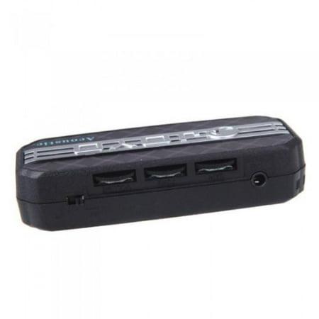 CHICHO JA-03 Mini Guitar Amplifier Amp Pocket Powerful