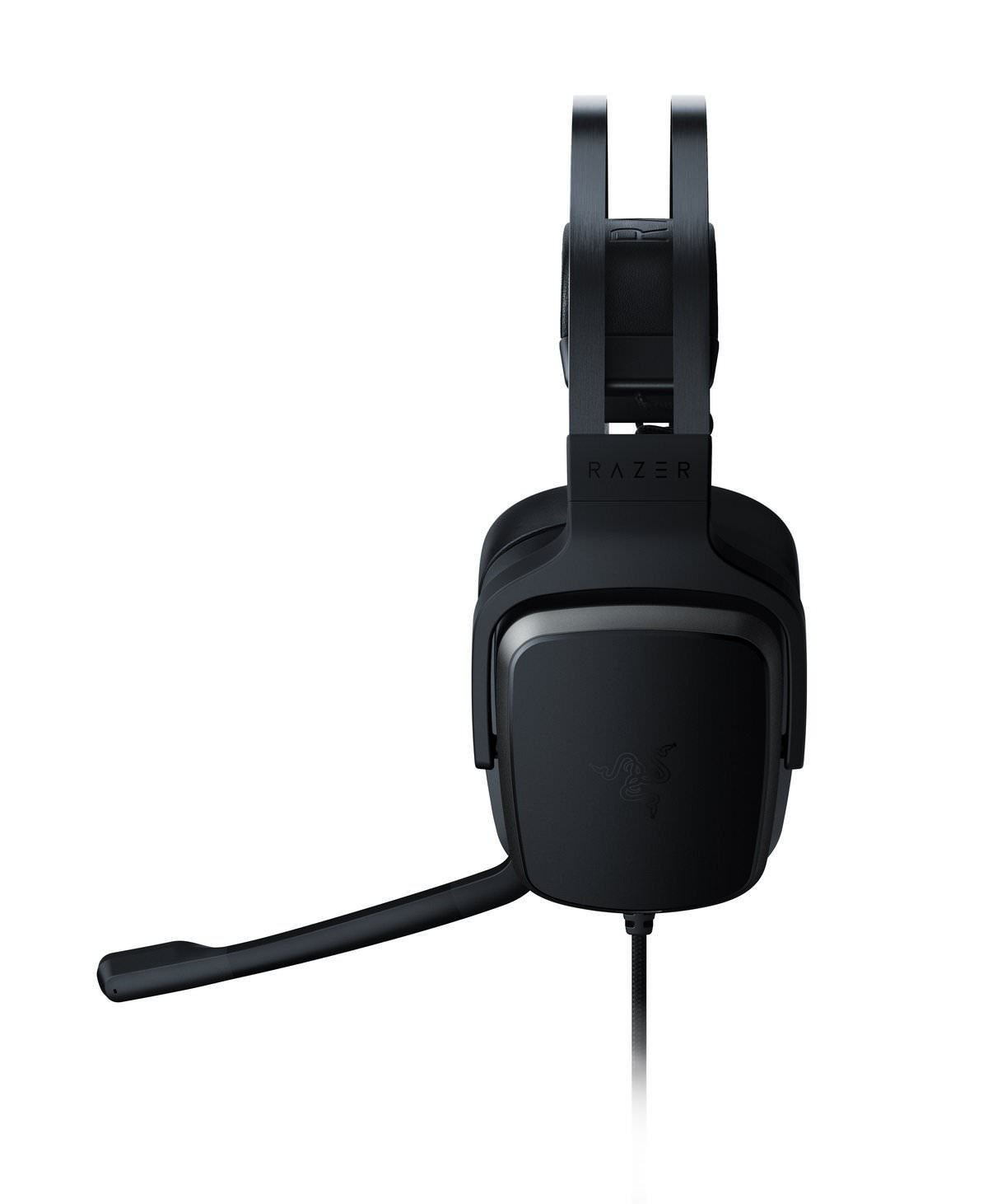 Razer Tiamat 7.1 V2 Analog Digital Surround Sound Gaming Headset by Razer