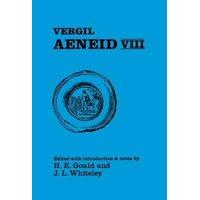 Virgil: Aeneid VIII