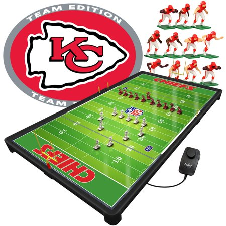 Kansas City Chiefs NFL Pro Bowl Electric Football Game (Kansas City Chiefs Official Game)
