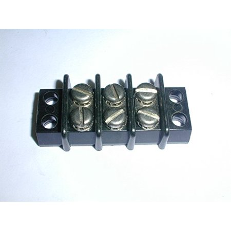 76003 3 POS  TERMINAL BLOCK ( 1 EACH) - 76003