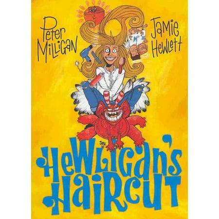 Hewligans Haircut by