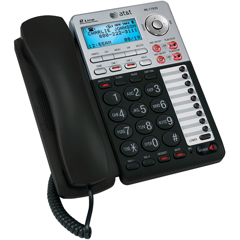 Telephone Line Cords
