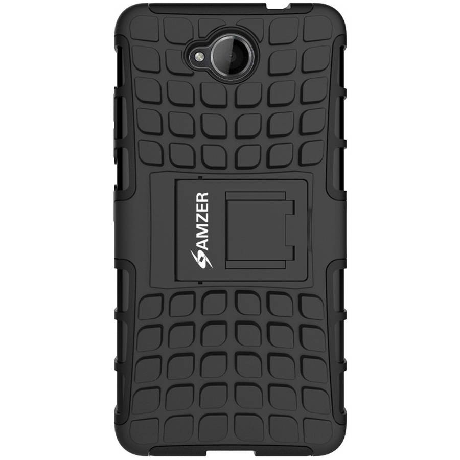 Amzer Hybrid Warrior Case for Microsoft Lumia 650