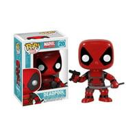 Funko POP Marvel: Deadpool Vinyl Bobble-head Figure