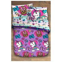 Kids Character Twin Bed-in-a-Bag Sets