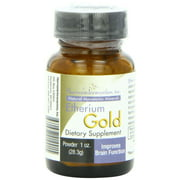 Harmonic Innerprizes Etherium Gold Powder, 1 Oz