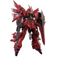 "Bandai Hobby RG MSN-06S Sinanju ""Gundam UC"" Action Figure (1"