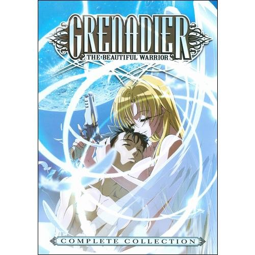Grenadier: Complete Collection (Widescreen)