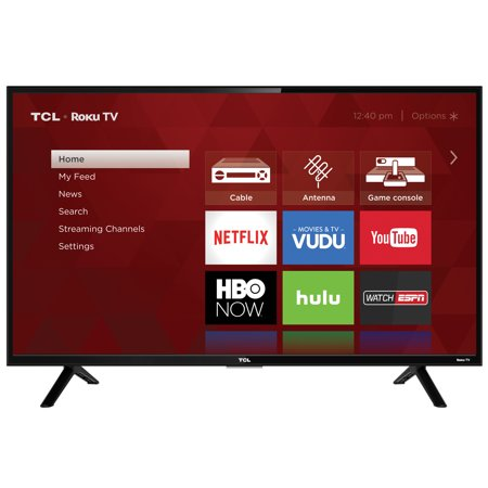 Refurbished TCL 32