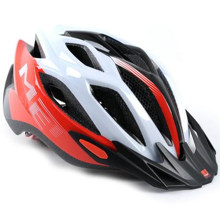 MET Crossover Bike Helmet - Ny Mets Helmet