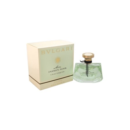 Bvlgari Mon Jasmin Noir Leau Exquise By Bvlgari For Women  2 5 Oz