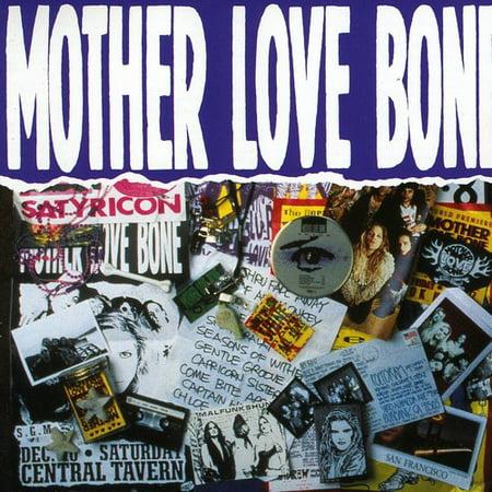 Mother Love Bone (CD)