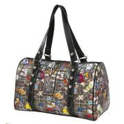 Sydney Love Diva Dogs Satchel Bag