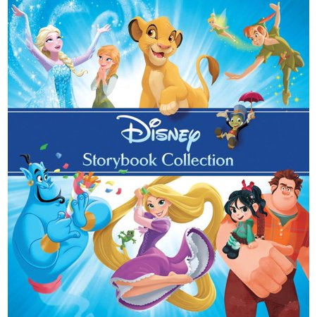 Storybook Collection: Disney Storybook Collection (3rd Edition) - Halloween Stories For Children Disney