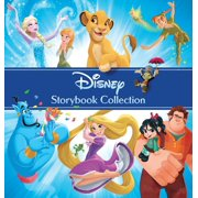 Storybook Collection: Disney Storybook Collection (3rd Edition) (Hardcover)