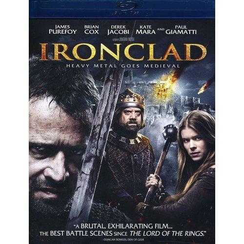 Ironclad (Blu-ray) (Widescreen)