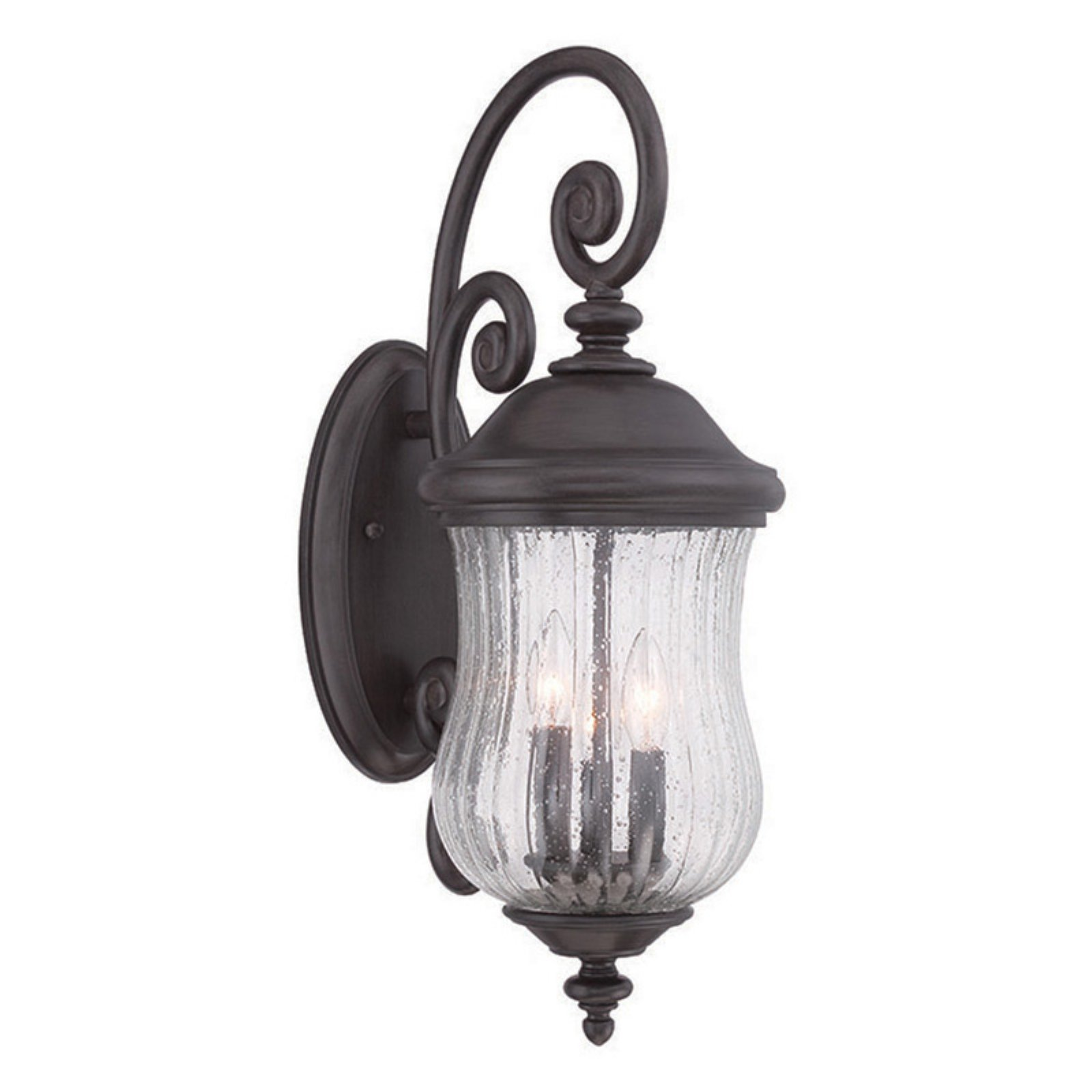 Acclaim Lighting Bellagio Outdoor Wall Lantern Light Fixture