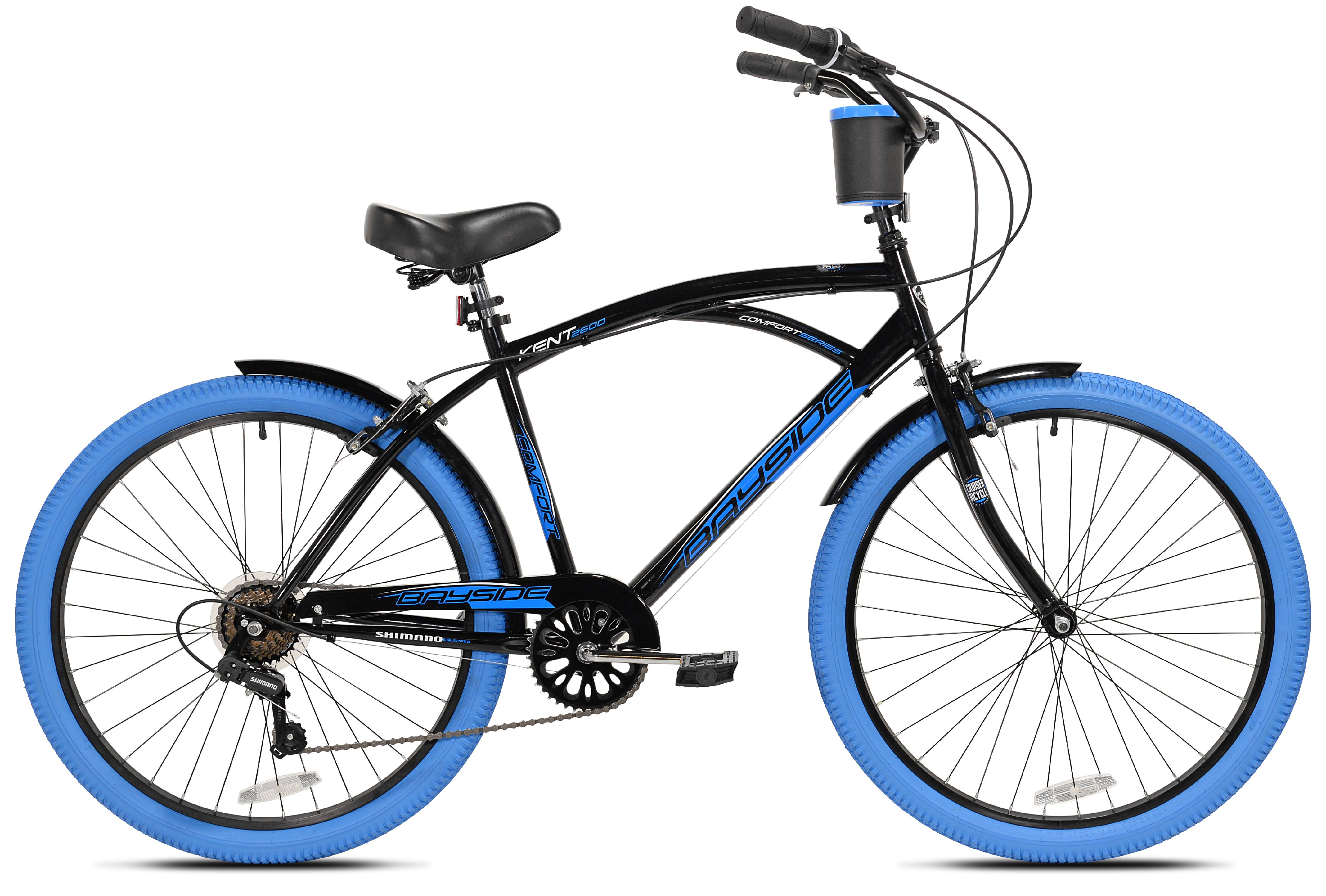 "26"" Mens Kent Bayside Bicycle by Kent International Inc"