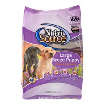 Dog Food: NutriSource Adult Grain Free