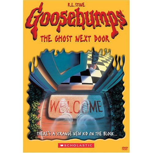 Goosebumps: The Ghost Next Door (Full Frame)