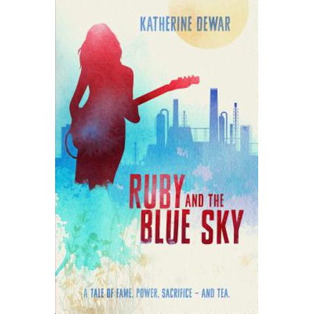 Ruby and the Blue Sky - eBook