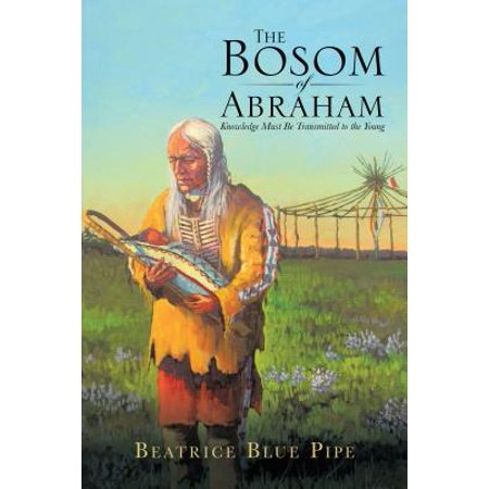 The Bosom of Abraham - eBook