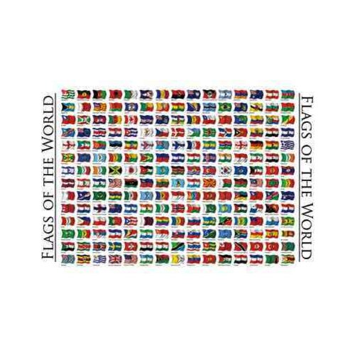 World Flags 2012