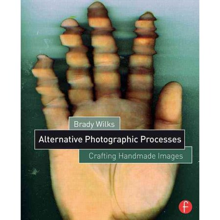 Alternative Photographic Processes: Crafting Handmade Images
